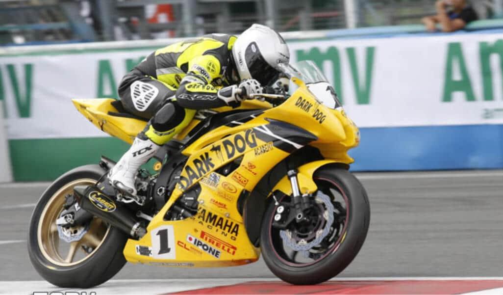 FT Racing Academy, découvreurs de jeunes talents moto