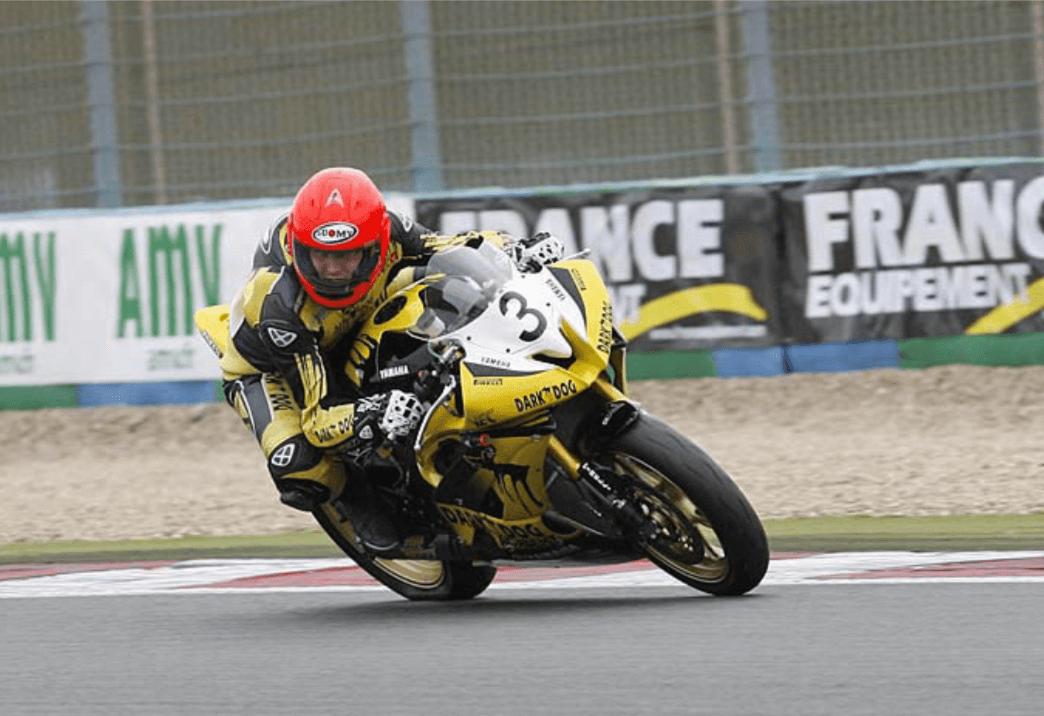 FT Racing Academy, team vitesse de jeunes pilotes