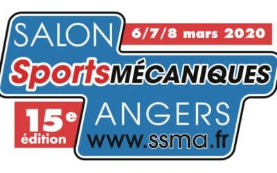 Le retour du Salon des Sports Mécaniques à Angers