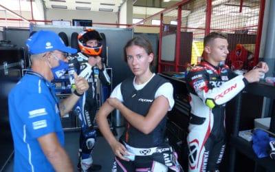 Championnat de France de vitesse 300 : un bilan très positif