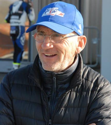 Marc Fontan, l'équipe FT Racing Academy