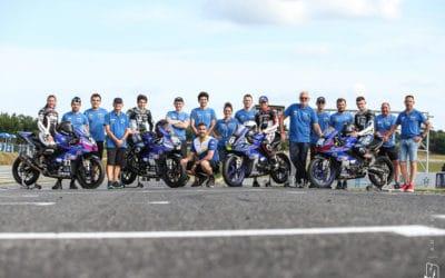 La touche FT Racing Academy