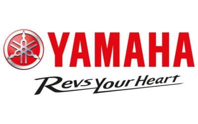 Laurent Sancier | Yamaha