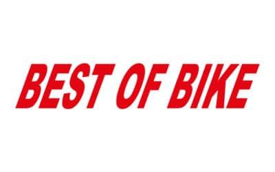 Fred Kosytarski, Best of Bike