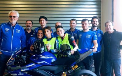 Sélections pilotes FT Racing Academy 2022
